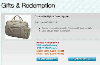 Bonuslink - Gift & Redemption