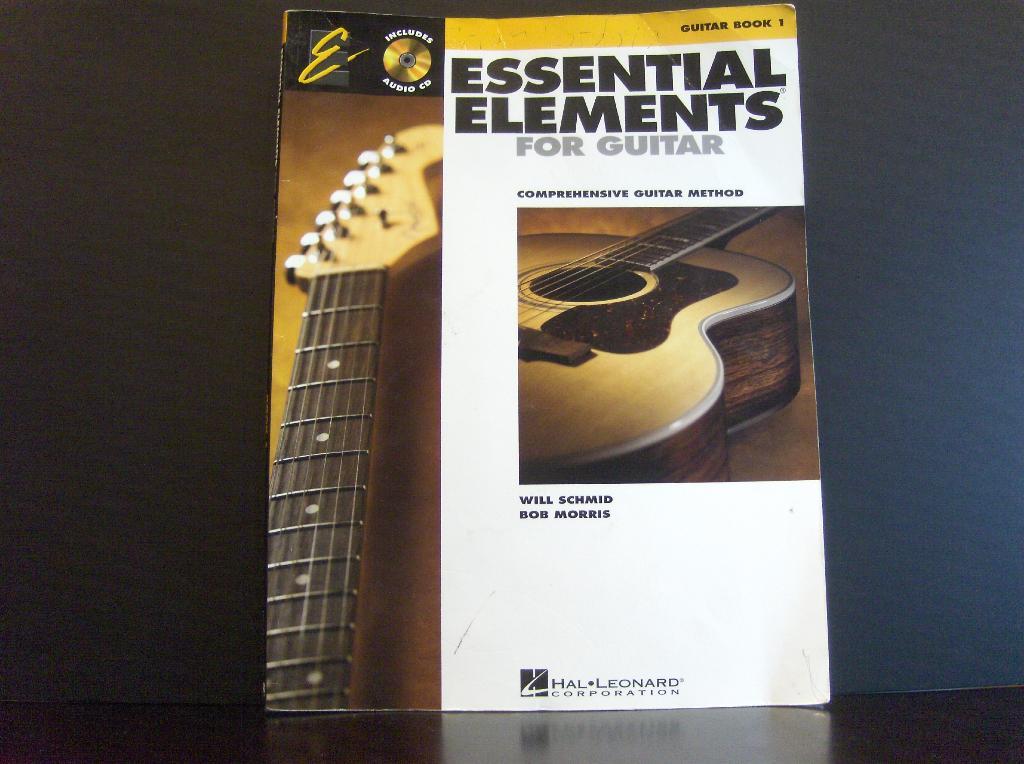 beginner guitar book. Black Bedroom Furniture Sets. Home Design Ideas