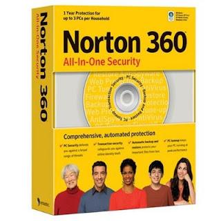 Norton 360 Internacional e Português BR + Crack Serial