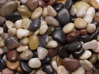 Pebble or Rock