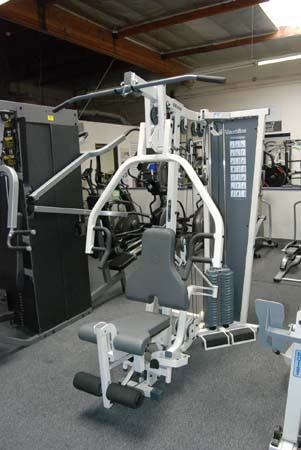 Coast Fitness Sales  Repair Nautilus NS300 Home Multi
