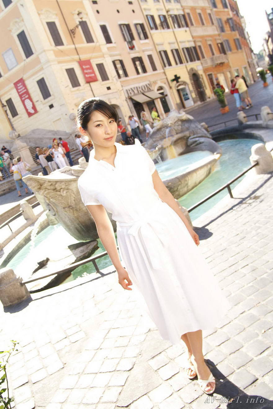Hot Girls Of Avi Movies Torrent Download Hiroko Sato  Cute Japane Girl Sexy Toure From Rome To -7092
