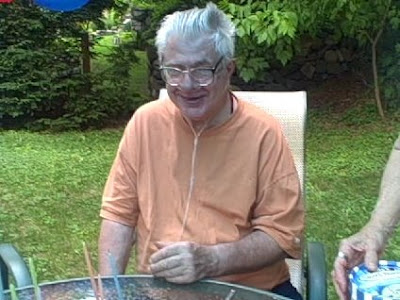 Poetrymind Peter Orlovsky Celebrates 75th Birthday