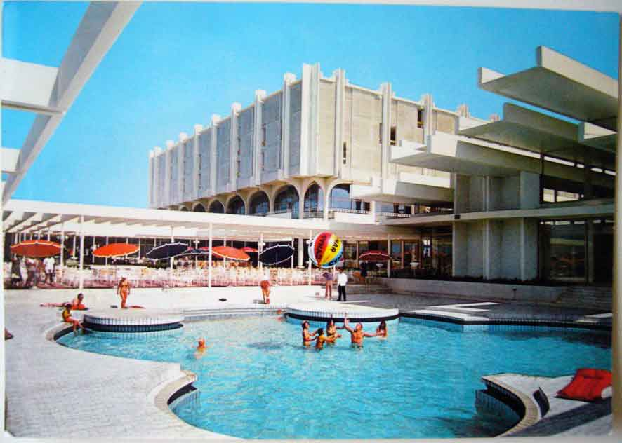 Casino Club S.A