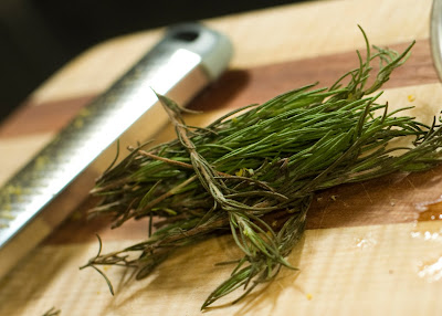 rosemary fresh herb