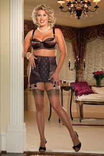 Hot girls in corset
