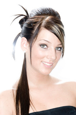 Peachy All Haircut Styles 2012 Crazy And Cool Long Hairstyles 2009 Hairstyles For Men Maxibearus