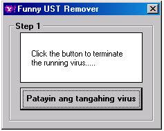 funny ust scandal avi.exe remover