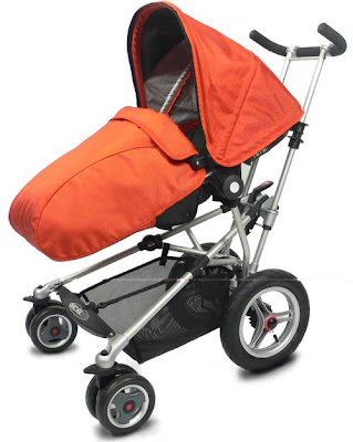 Bellyitch The Most Expensive Strollers