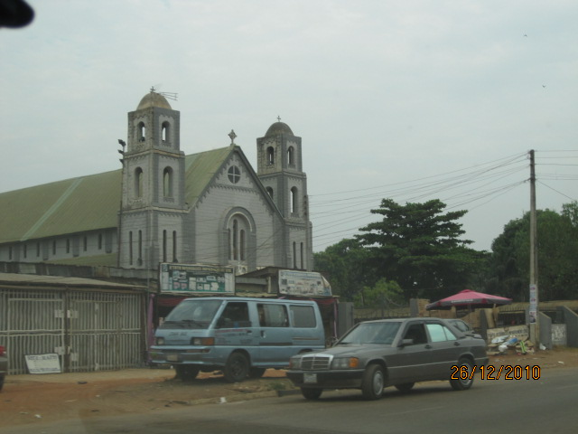 Image result for saint joseph catholic church asaba
