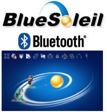 الأصدار الأخير لمدير البلوتوث IVT BlueSoleil 8