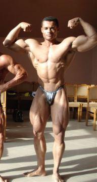 Hungarian Bodybuilder 45
