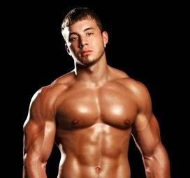 Bisexual Bodybuilder 11