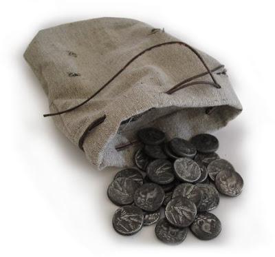 30 monedha