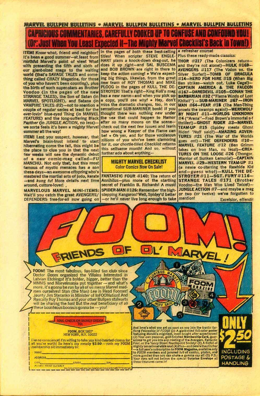 Read online Sgt. Fury comic -  Issue #116 - 30