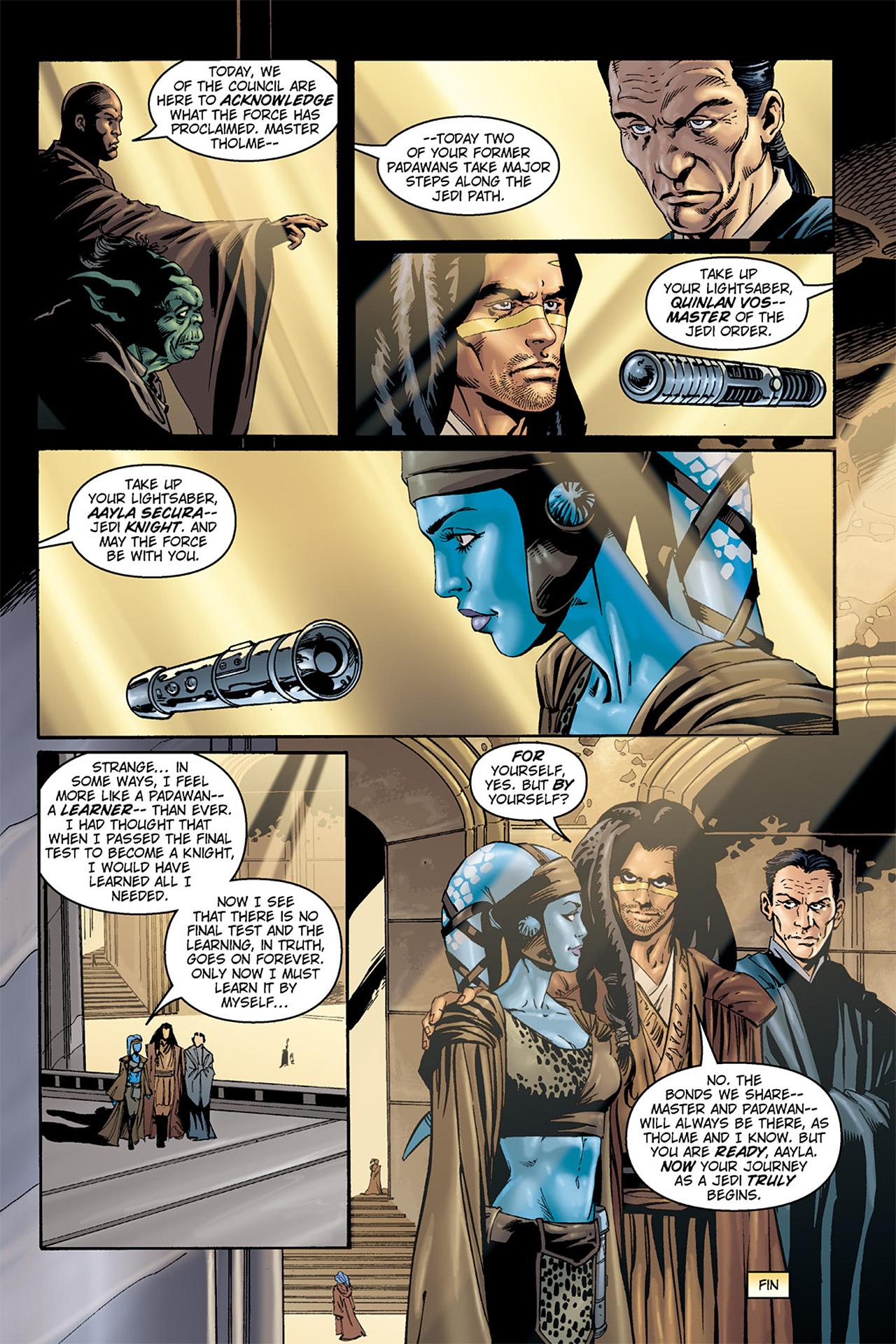 Read online Star Wars Omnibus comic -  Issue # Vol. 15.5 - 219