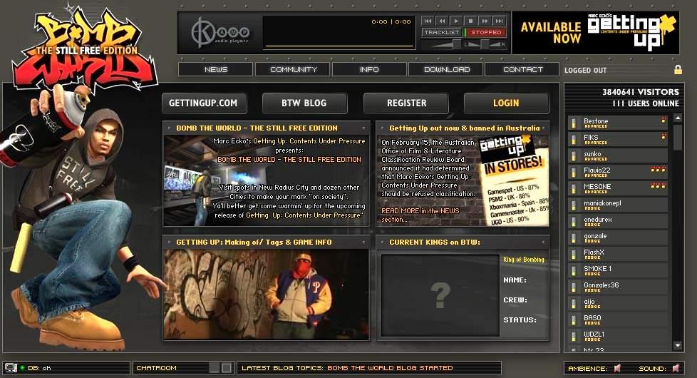 Graffiti Game Xgen Studios Online Flash Games Free