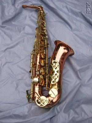 Admirable The Saxophone Corner Saxophone Review Buffet 400 Alto Sax Interior Design Ideas Lukepblogthenellocom