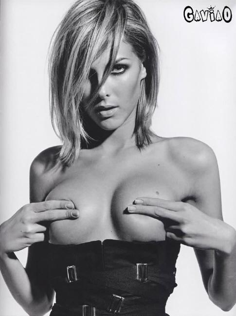 Ana Hickmann Naked 35