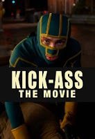 Kick-Ass der Film