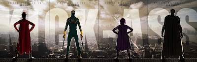 Kick-Ass Movie - Beste Filme 2010