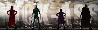 Kick-Ass Film - Meilleurs Films 2010