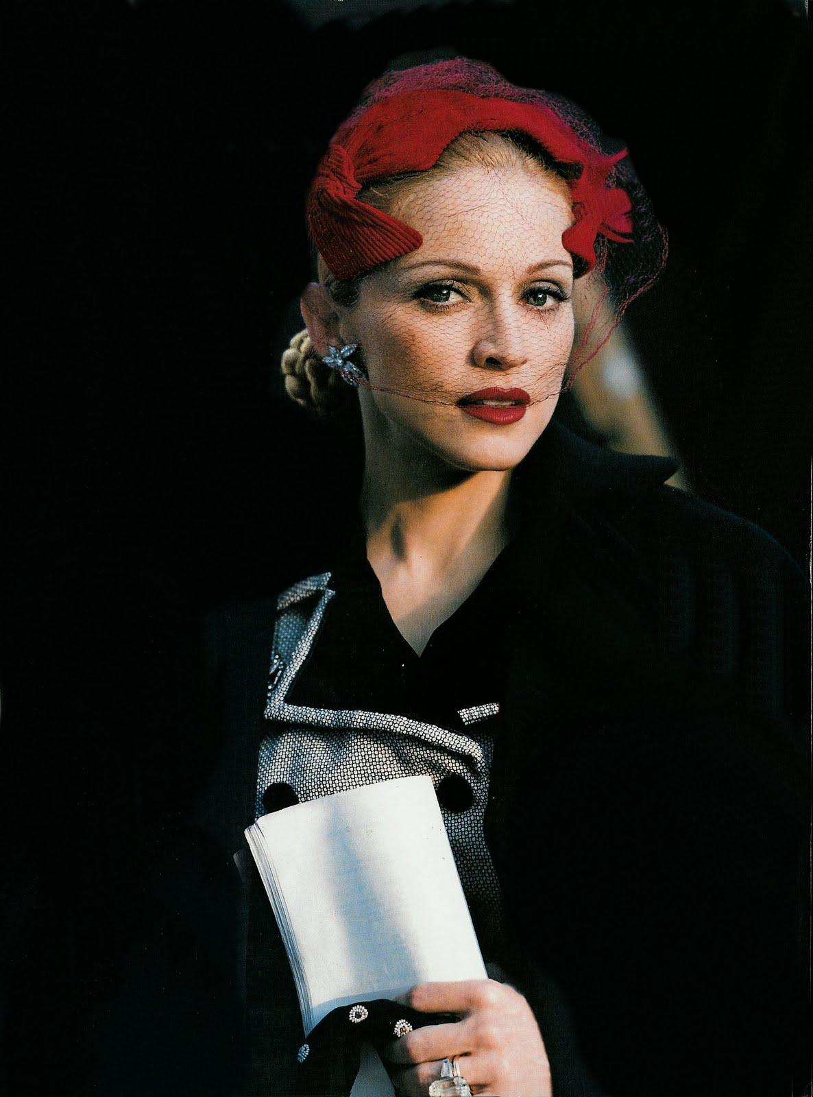 Pud Whacker s Madonna ...