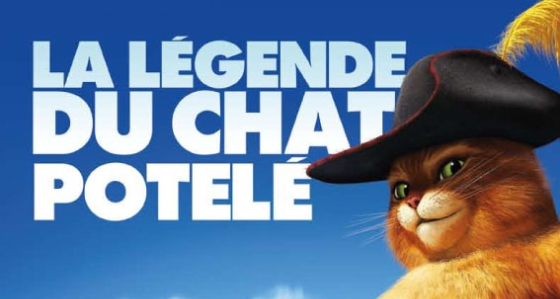 Shrek 4 : le Chat Potelé