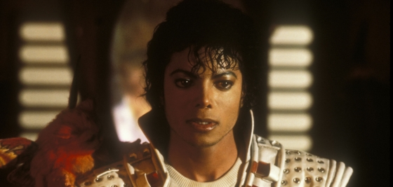 Michael Jackson - Captain EO