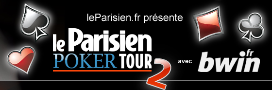 Le Parisien Poker Tour 2