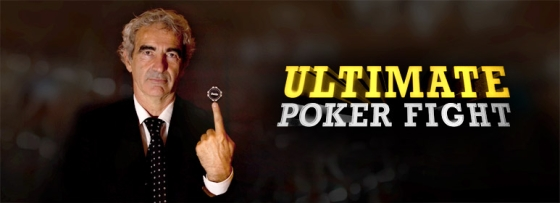Bwin Ultimate Poker Fight - Raymond Domenech