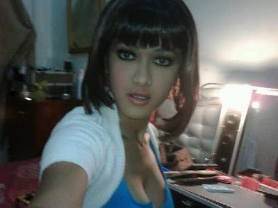 Indonesia chika bandung the legend - 2 3