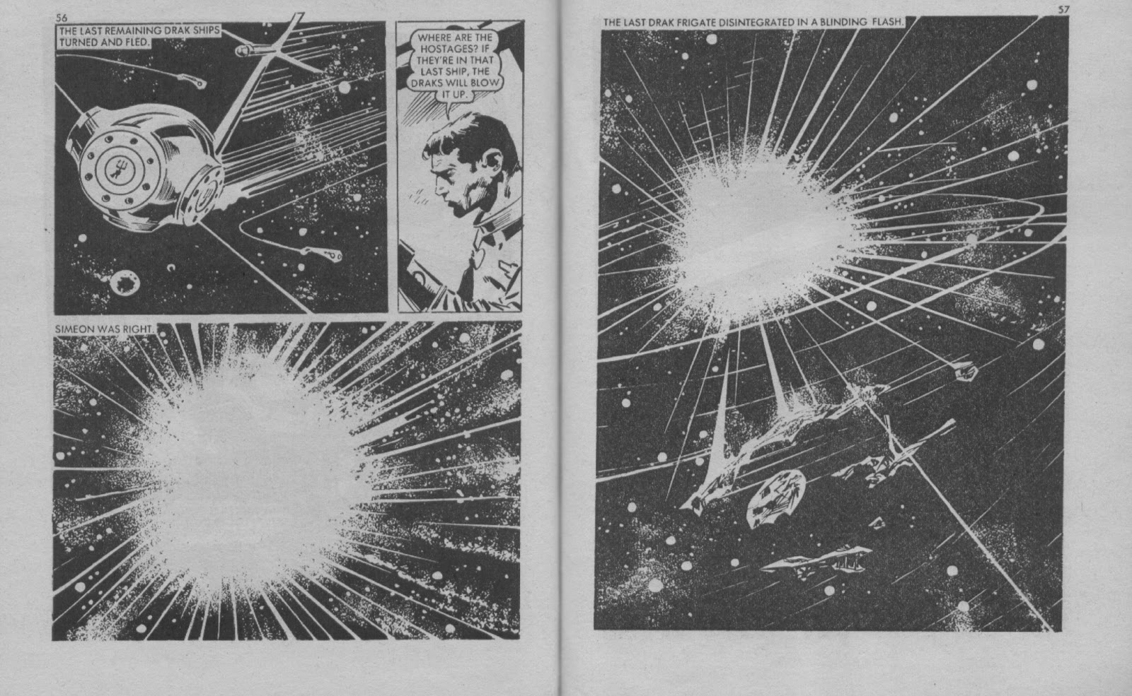 Starblazer issue 11 - Page 29