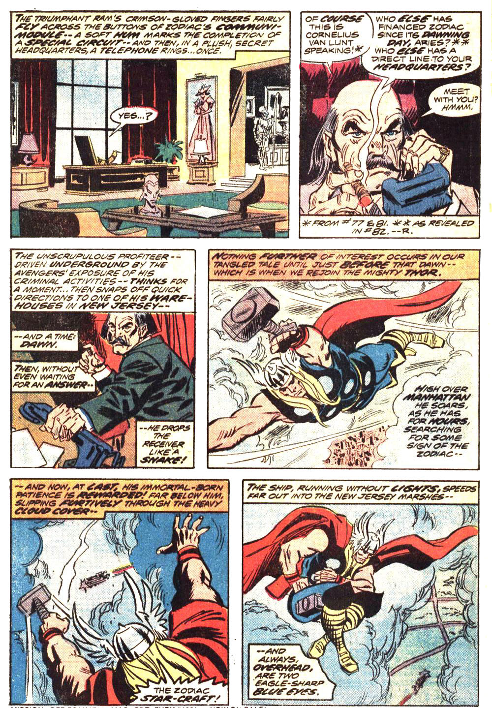 The Avengers (1963) 121 Page 15