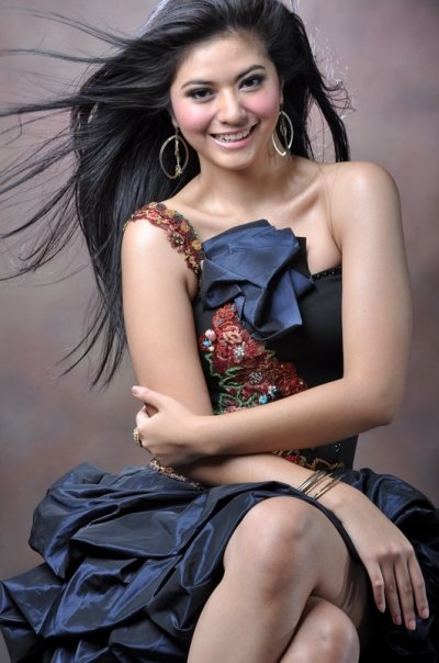 Мисс порно 2010