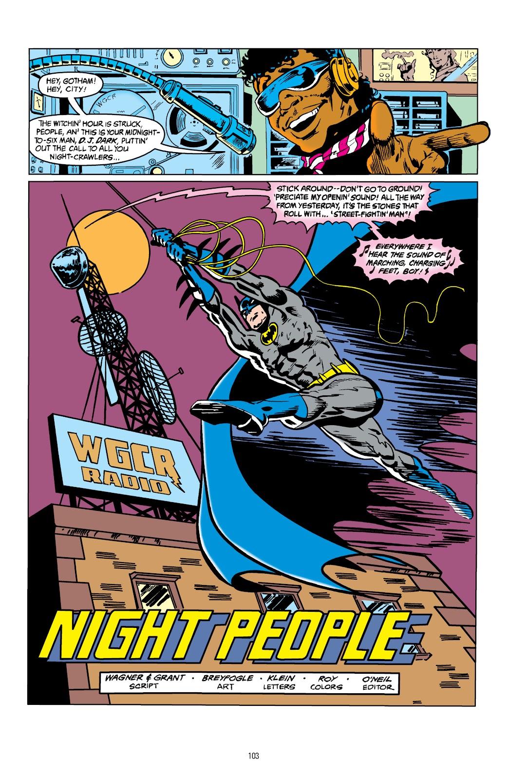 Read online Detective Comics (1937) comic -  Issue # _TPB Batman - The Dark Knight Detective 2 (Part 2) - 5