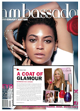 Superstar Nail Lacquer Features