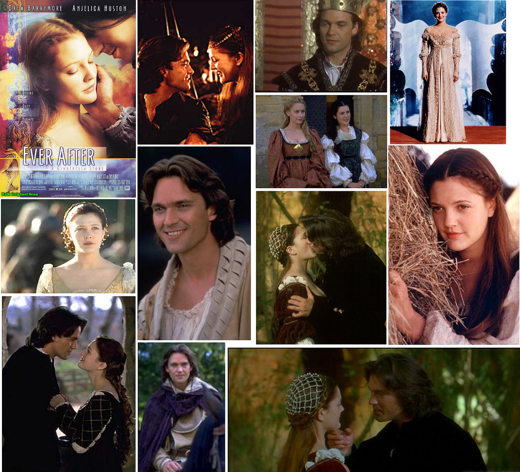 Drew Barrymore Photos from Ever After: A Cinderella Story ...