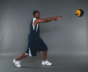 Bola Basket Mipa Ugm Fundamental Passing