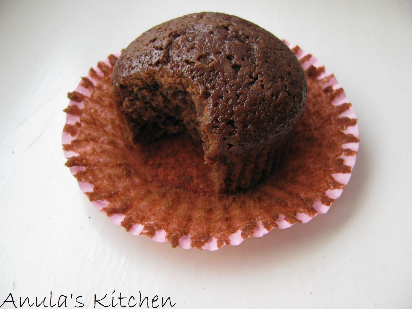 Low Fat Cupcake 11