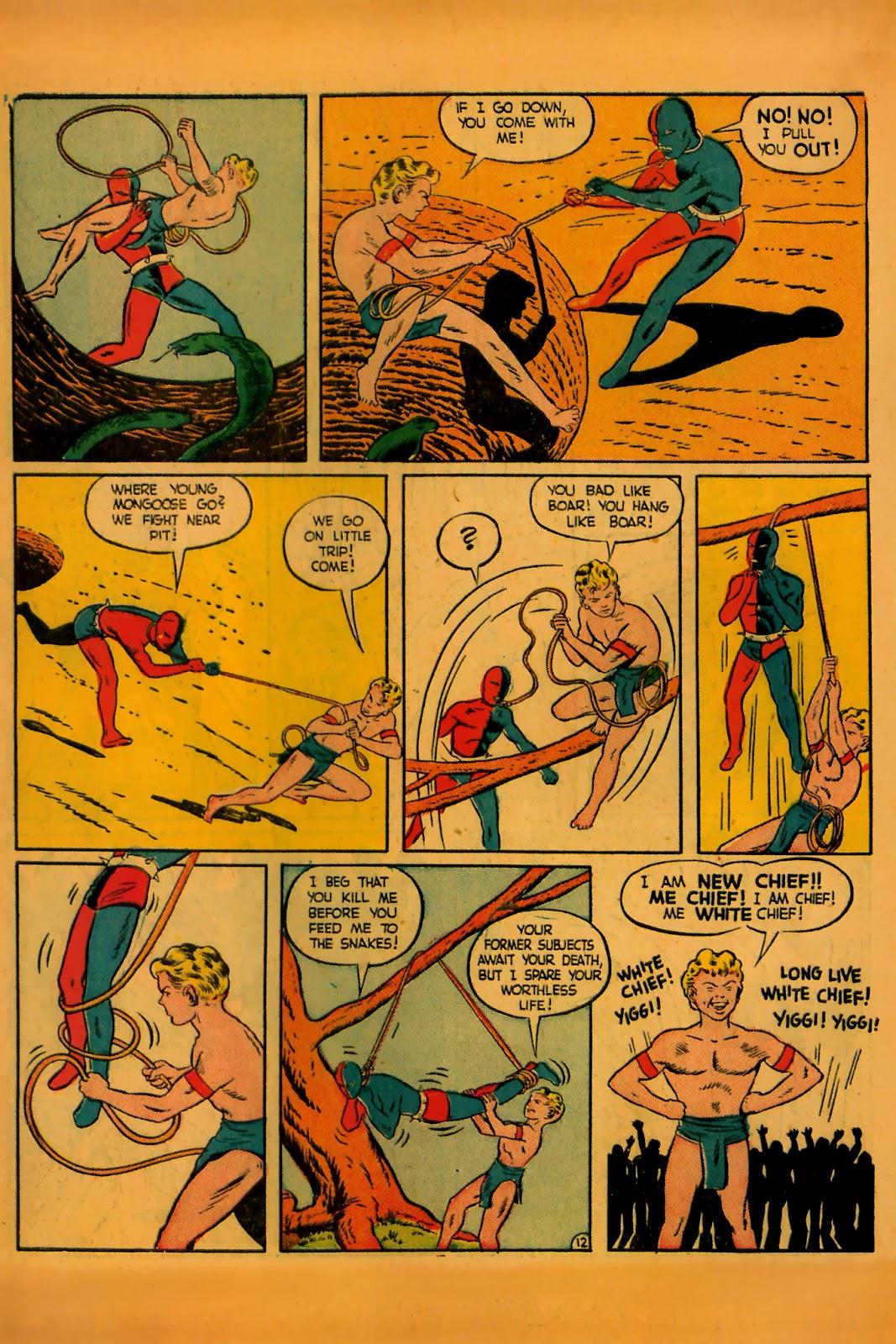 The Savage Dragon (1993) Issue #150 #153 - English 69