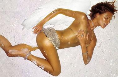 Fashion Assistance Victoria Beckham Aparecerá Desnuda En Camisetas