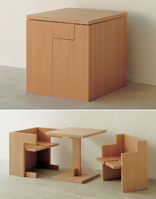 Joglosmart Furniture Design: November 2008