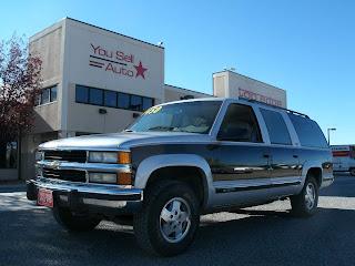 1994 chevrolet suburban 1500 silverado 4 450 you sell auto. Black Bedroom Furniture Sets. Home Design Ideas
