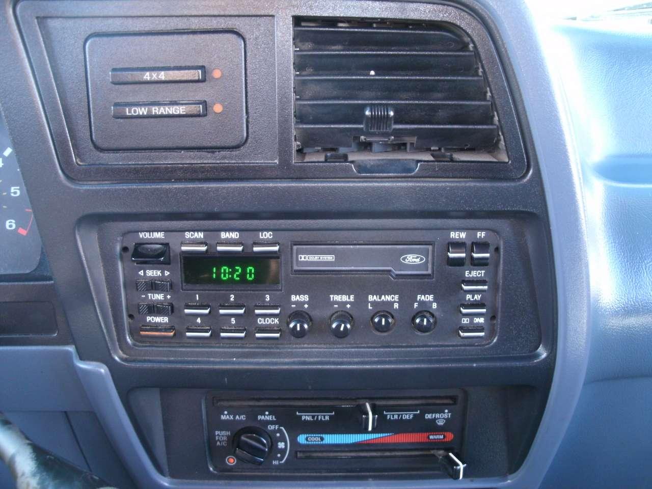 1994 Ford Explorer Radio Wiring Diagram Also 1994 Ford Ranger Radio