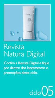 Revista Natura Ciclo 05/2010