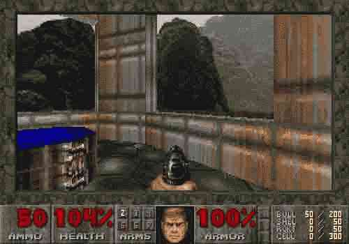 títulos de la saga doom pc doom 2 pc gba ultimate doom pc primer doom