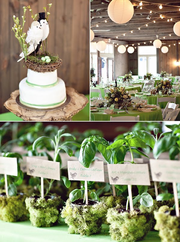 Do It Yourself: The Wedding Contessa: Do It Yourself Wedding Ideas