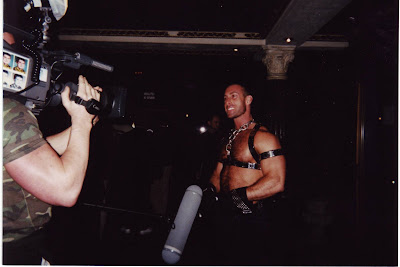 Gay Erotic Video Awards 72
