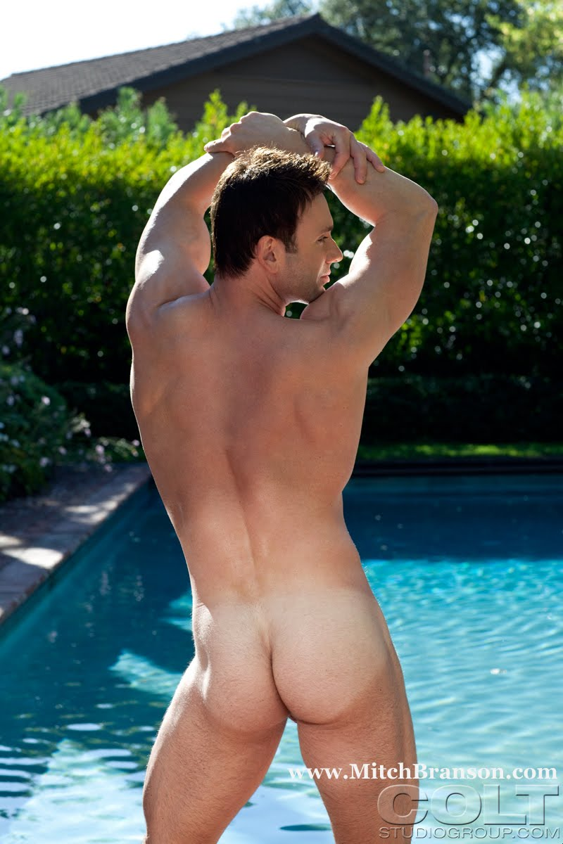 Mitch branson gay porn